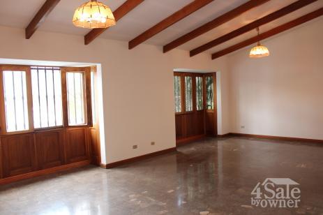 Apartamento en Trejos Montealegre, Escazú